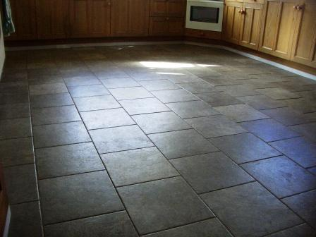stone kitchen floor tiles tile doctor hampshire your local tile and grout 5834