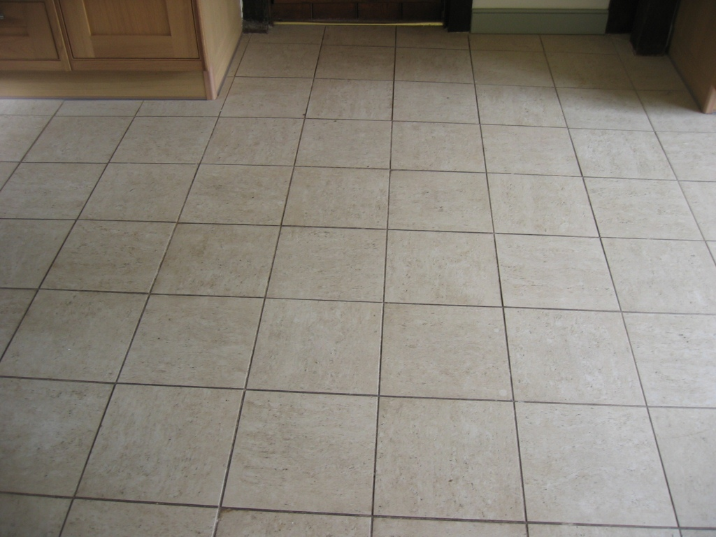 Kitchen ceramic tile and grout clean in stockbridge tile for Ceramic tile flooring designs kitchen
