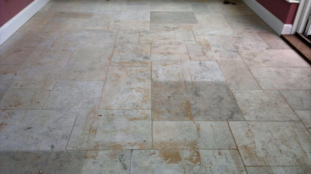 Floor Restoration Tile Doctor Hampshire